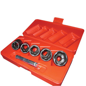 Access Tools Easy Off Twist Socket Set
