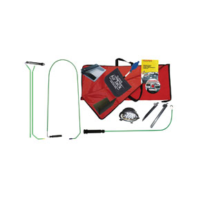 Access Tools Master Technician Car Opening Set
