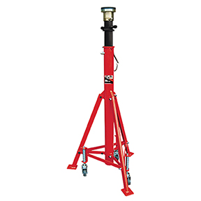 American Forge & Foundry 15,000 LB TRUCK STAND - HIGH