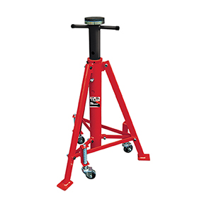 American Forge & Foundry 15,000 LB TRUCK STAND - SHORT