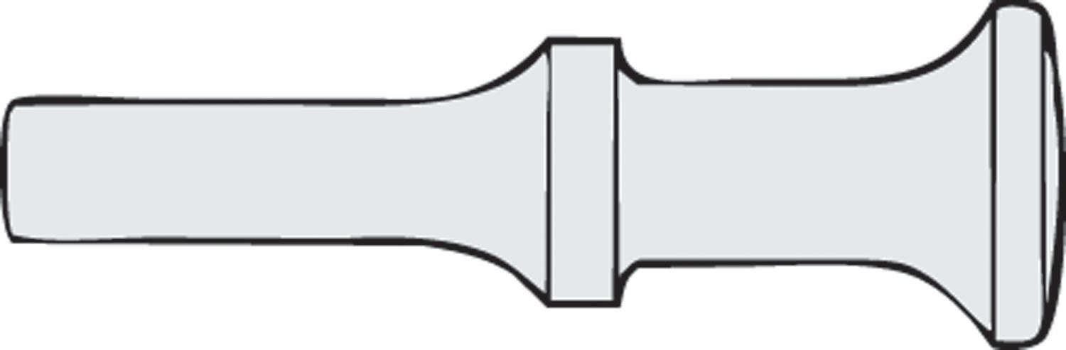 .401 SHANK SMOOTHING HAM-1IN