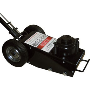 AME International Titan Hydraulic Service Jack, 22Ton