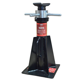 "AME International 26""-46"" 20 Ton OTR Screw Style Jack Stand"