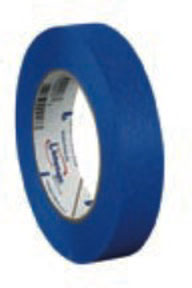 """American Tape 1"""" x 60 Yards Blue 14 Day UV-Resistant Specialty Paper Masking Tape"""