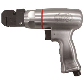 Astro Pneumatic ONYX Pistol Grip Punch/Flange Tool with 5.5mm Punch