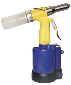 Astro Pneumatic 1/2 HP Industrial Quality  Air Riveters