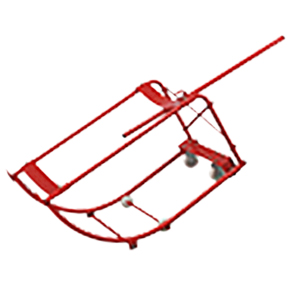 ATD Tools 55 Gallon Drum Cradle