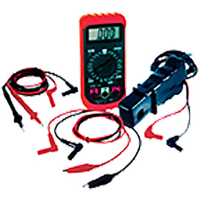 ATD Tools Digital Automotive Engine Analyzer/Multimeter