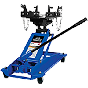 ATD Tools 1100 lbs. Low Lift Hydraulic Transmission Jack