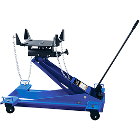 ATD Tools 1-1/2-Ton Low Lift Hydraulic Transmission Jack
