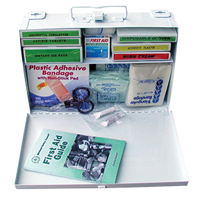ATD Tools All Purpose First Aid Kit