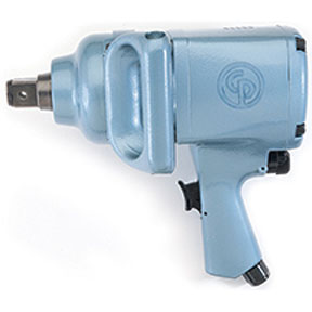 """Chicago Pneumatic 1"""" Heavy-Duty Impact Wrench"""