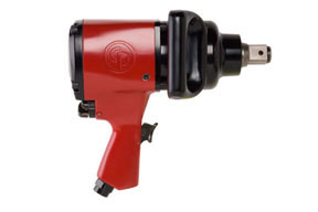 """Chicago Pneumatic 1"""" Dr Heavy Duty Air Impact Wrench"""