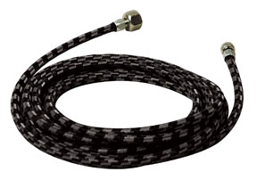 DeVilbiss 10' Braided Nylon Hose