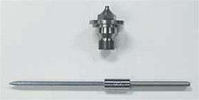 DeVilbiss 1.4 Fluid Tip and Needle Assy.