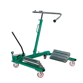 ESCO Agricultural/Earthmoving Wheel Dolly