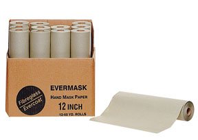 Fibre Glass-Evercoat Hand Mask