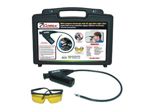 Tracerline OBRA™ Multi-Purpose Borescope