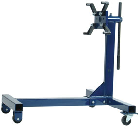 Hein-Werner Automotive Engine Stand, 5/8 Ton