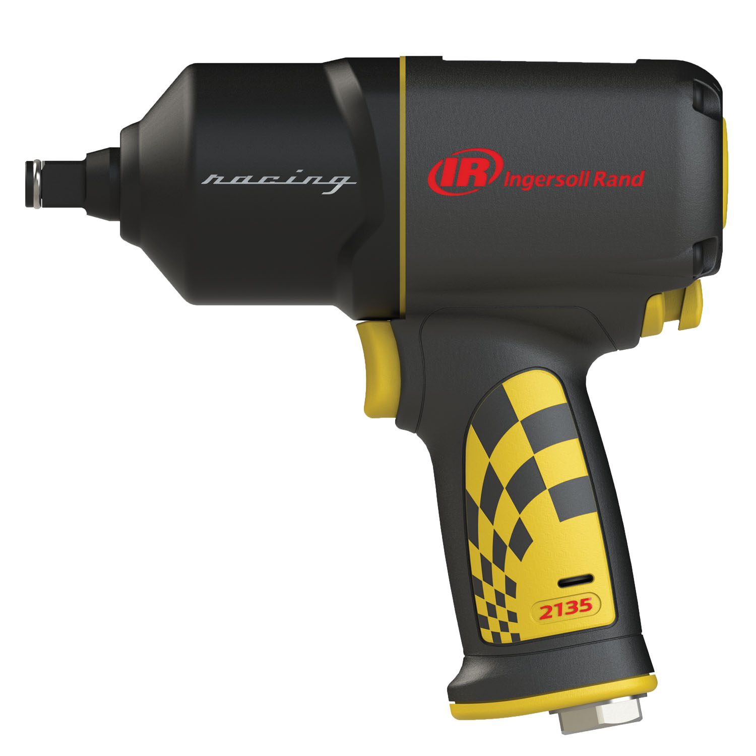 "Ingersoll Rand ½"" Quiet Special Edition Racing Impactool™"