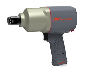 Ingersoll Rand 1 in. Quiet Air Impact Wrench