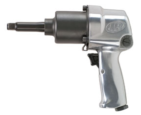 Ingersoll Rand 1/2 in. Super-Duty Air Impact Wrench with 2 in. Extended Anvil