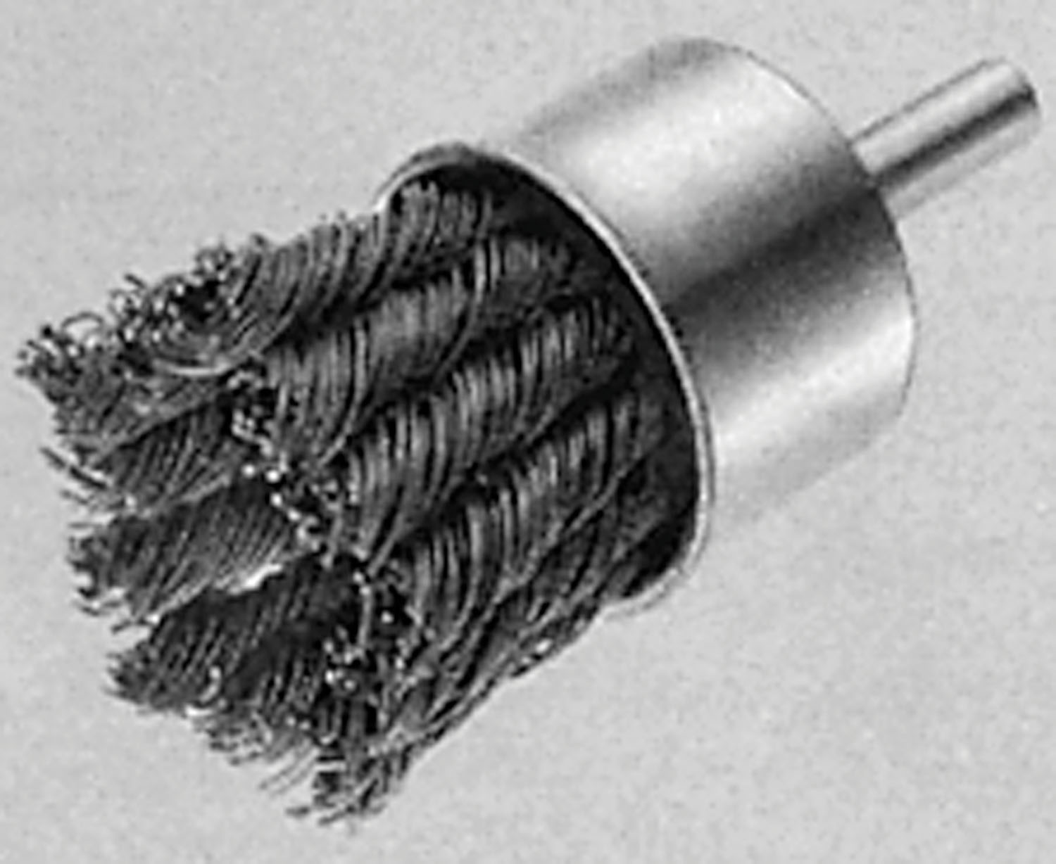 "GearWrench 1"" Knot-type Wire-End Brush"