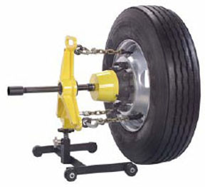 Kiene Diesel Accessories Wheel Grabber for Seized-on Wheels