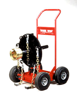 Kiene Diesel Accessories Wheel Whiz