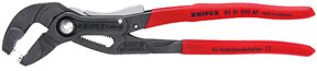 """Knipex 10"""" Locking Hose Clamp Pliers"""