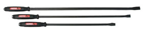 Mayhew Tools 3 Pc. Dominator® Heavy Duty Pry Bar Set