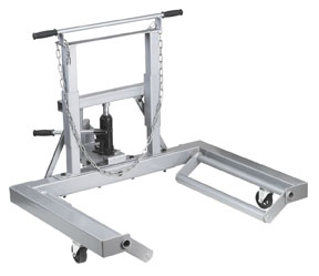 OTC Tools & Equipment Stinger Truck Dual Wheel Dolly