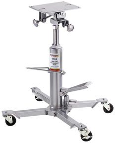 OTC Tools & Equipment 1,000 lb. Capacity High-Lift Transmission Jack