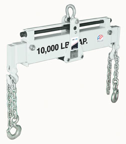OTC Tools & Equipment Load-Rotor® Positioning Sling, 10,000lb capacity
