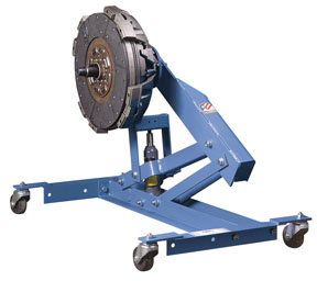 OTC Tools & Equipment Truck Clutch/Flywheel Handler