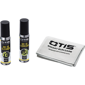 Otis Smart Gun Care Mission Critical® Mc-10 High Performance Cleaner & Lubricant