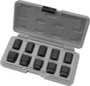 Private Brand Tools Stud Remover and Installer Kit, SAE