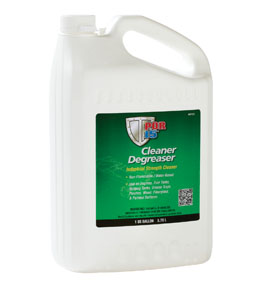 Absolute Coatings (POR15) Cleaner Degreaser, Gallon