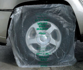 "RBL Products, Inc. Luxury Car, Sports Car, Super SUV, High Performance (Covers 17""-20"" Tires)"