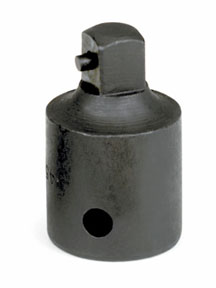 """SK Hand Tool 1/2"""" F - 3/4"""" M Drive, Impact Adapter with Ball Retainer"""
