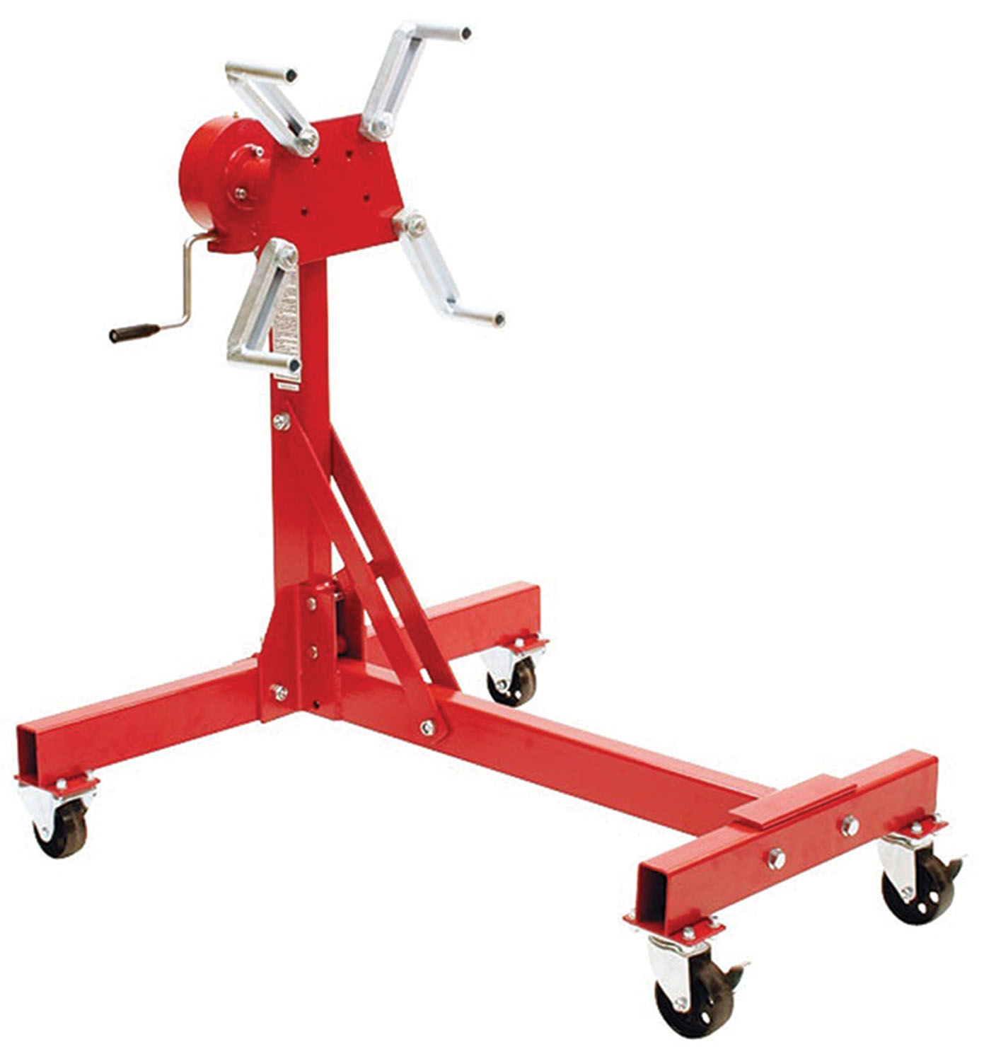 Sunex Tools 1/2 Ton Foldable Engine Stand